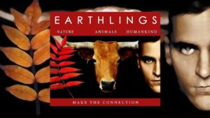 terricola earthlings