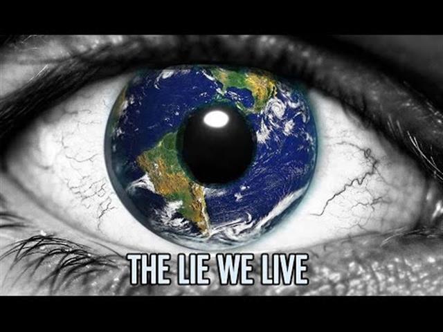 lie we live