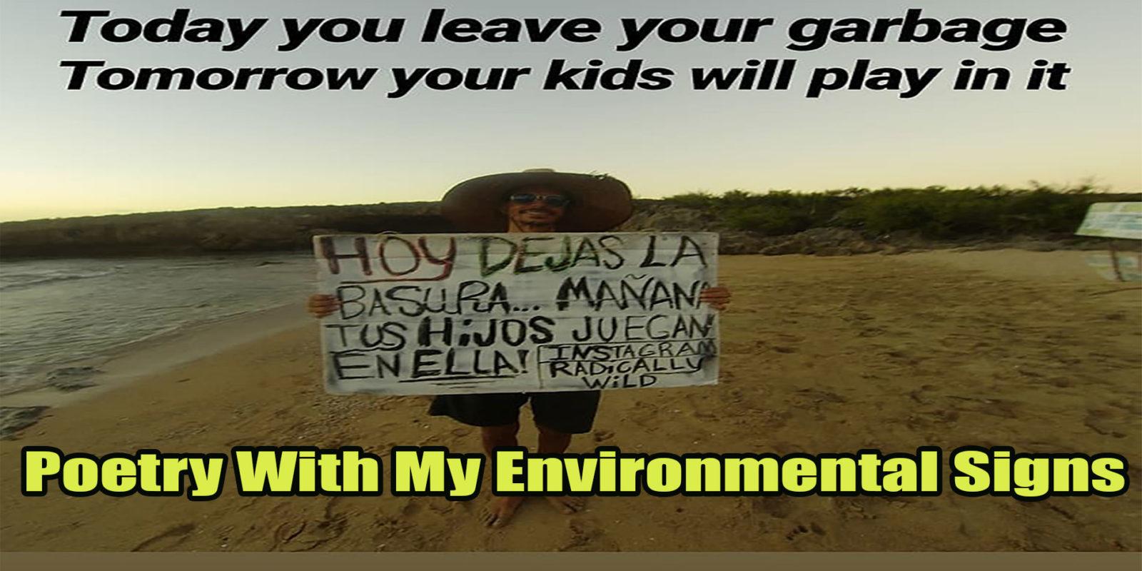 poetry poem environmental puerto rico
