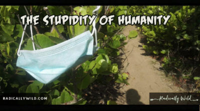 stupidty of humanity